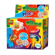 SES Slime Lab - Mix it!