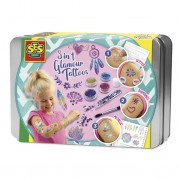 SES 3 in 1 Glamour Tattoos