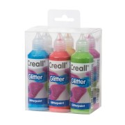 Creall Raamverf Set, 6x80ml