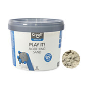 Creall Play It Speelzand Naturel, 750gr.