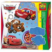 SES Disney Cars Strijkkralen