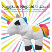 Bitten, Huggable Unicorn