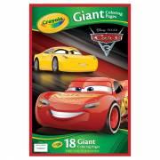 Kleurplaten Van Cars 2.Cars Speelgoed Lobbes Nl