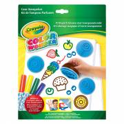 Crayola Color Wonder - Geur Stempelset