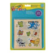 Crayola Mini Kids - Stickers Dieren