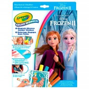 Crayola Color Wonder - Frozen 2