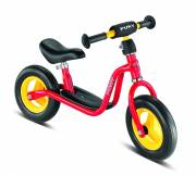 PUKY LR M Loopfiets Medium Rood