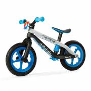 Chillafish BMXie RS Loopfiets - Blauw
