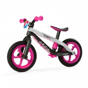 Chillafish BMXie RS Loopfiets - Roze