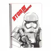 Star Wars Notitieboek