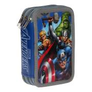 The Avengers Etui, 3-vaks