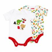 Fisher Price Romper, 2st.
