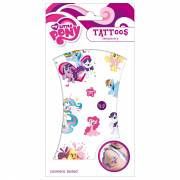 Tattoo's - My Little Pony