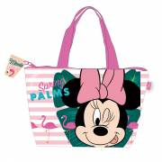 Strandtas Minnie Mouse