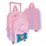 Peppa Pig Kinder Trolley