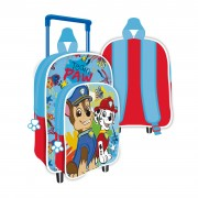 Paw Patrol Kinder Trolley