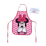 Keukenset Minnie Mouse