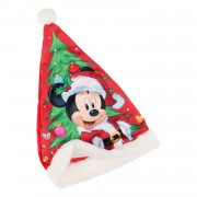 Kerstmuts Mickey Mouse