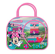 Haaraccessoires Minnie in Tas, 20dlg.