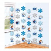Disney Frozen Hangende Decoratie