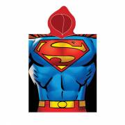 Handdoek Poncho Superman