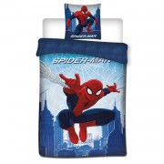 Dekbedovertrek Spiderman