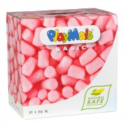 PlayMais Colourline Roze (> 150 Stukjes)