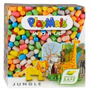 PlayMais World Jungle 5+