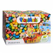 PlayMais Fun to Learn Pirates