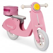 Janod Scooter Mademoiselle Roze