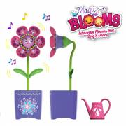 Magic Blooms - Roze