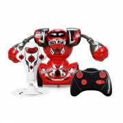 Silverlit Robo Kombat Single Pack - Rood
