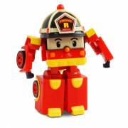Robocar Poli Mini Transforming Robot - Roy