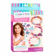 Make It Real - Bedelarmbandjes maken