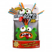 Screaming Pals Monstertje