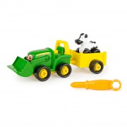 John Deere Build a Buddy Constructie - Bonnie