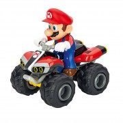 Carrera RC - Super Mario Quad