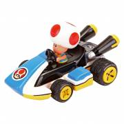 Pull Back Super Mario Kart - Toad