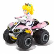 Carrera RC - Super Mario Kart Peach Quad