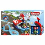 Carrera First Racebaan - Mario Kart