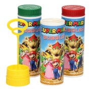 Super Mario Bellenblaas, 70ml