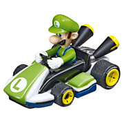 Carrera First Raceauto - Luigi