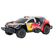 Carrera RC - Red Bull Peugeot 08 DKR 16