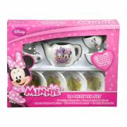 Minnie Mouse Theeset, 10dlg.