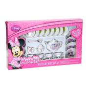 Minnie Mouse Theeset, 30dlg.