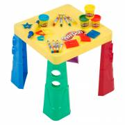 Play-Doh Speeltafel