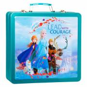Disney Frozen 2 Kleurkoffer Tin