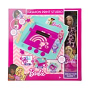 Barbie Fashion Print Studio met Barbie Pop