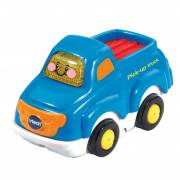 VTech Toet Toet Auto's - Paul Pick-up Truck