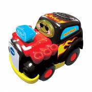 VTech Toet Toet Auto's - Hennie Hot Rod